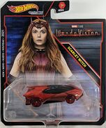 Wanda Hot Wheels