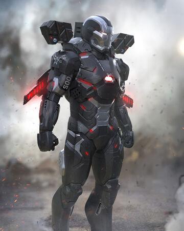 Mark 5 War Machine
