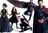 Avengers Infinity War - Promo Personajes 7