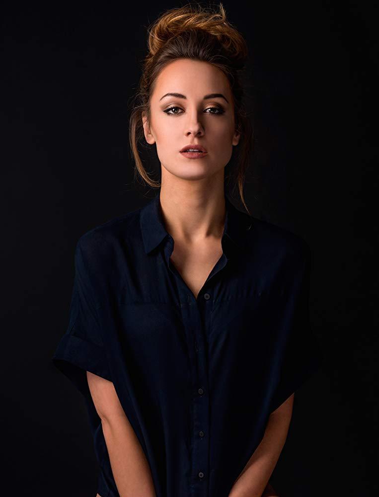 Gabriella Harman