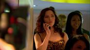 Romanoff en la fiesta de Tony