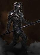 Thor The Dark World 2013 concept art 15