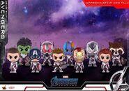 Endgame team suits