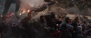 M'Baku Avengers