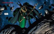 TTDWP - Loki en el Santuario