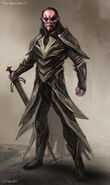 Thor The Dark World 2013 concept art 39