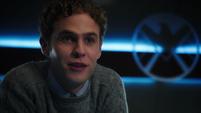 Fitz ve que Randolph es Asgardiano
