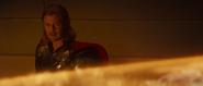 Thor expone el engaño de su hermano