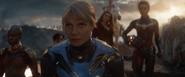 Marvel Sisterhood 5