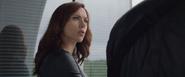 Romanoff enfadada con Stark