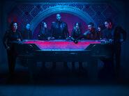 Agents of SHIELD Season 6 Cast Photo EW