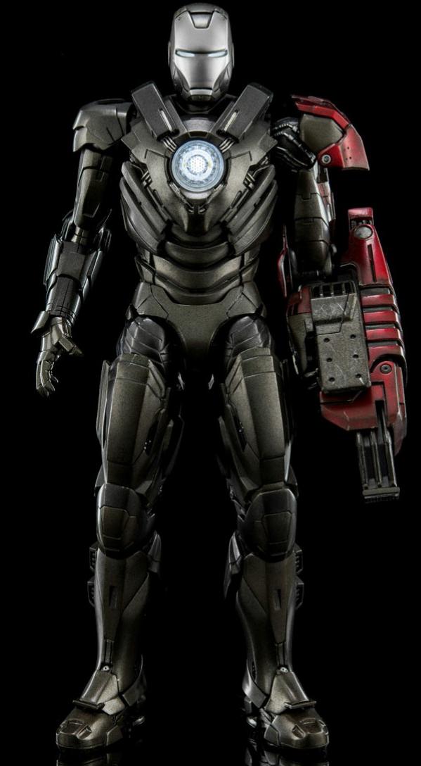 Armadura de Iron Man: Mark XXIX