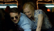 Karen Page ayuda a Matt a jugar billar 2 - Bang