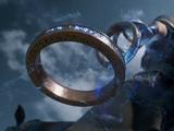 Mandarin's Rings