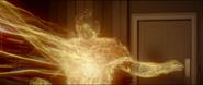 Vision recreated through magic
