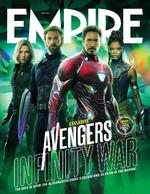 AIW Empire - Portada 1