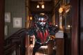 Ant-Man se lanza