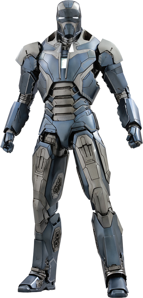 Armadura de Iron Man: Mark XL
