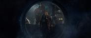 Los Guardianes entran al Dark Aster
