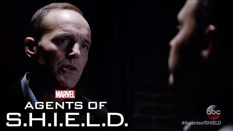 No Choice But the Hard Choice – Marvel's Agents of S.H.I.E.L.D. Season 3, Ep