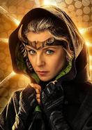 The Variant Loki