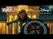Changed - Marvel Studios' What If…? - Disney+