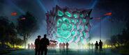File28-Stark Expo 'architecture sketch'