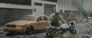 Hulk 2023