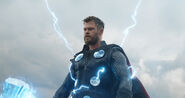 Thor Hammer Endgame