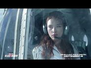 Black Widow Blu-Ray, DVD & Digital - September 15