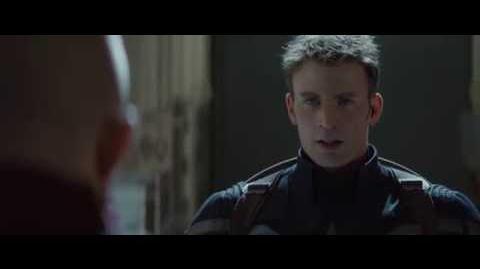 Capitán América y el Soldado del Invierno - Ya Veremos...