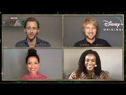 Everything You've Ever Said - Marvel Studios' Loki - Disney+