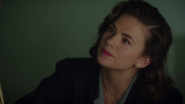 Peggy comforting Jarvis (2x08)