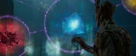 Aether Teseracto Groot