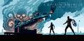 Bluray Box - CaptainAmerica TWS