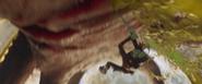 Gamora mata al Abilisk