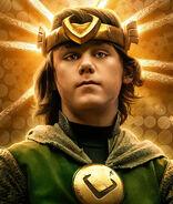 Kid Loki-official