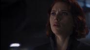 Romanoff escucha a Loki