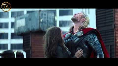 Thor Un Mundo Oscuro - Trailer Oficial 2 Latino (Online Completa)