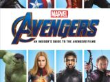 Avengers: An Insider's Guide to the Avengers Films