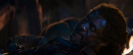 Heimdall decide salvar a Hulk