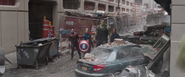 Ant-Man, Captain America, Hulk & Tony Stark