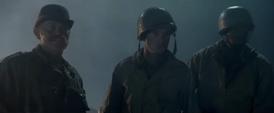 Barnes y sus unidad son capturados por HYDRA
