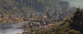 Ciudad Dorada - AIW