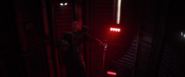Hawkeye grapple and sword