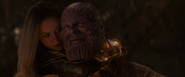 Thanos interrogation
