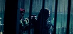 Barnes aleja a Karpov de los Soldados del Invierno