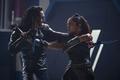Loki confronta a Valquiria