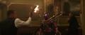 PTDL - Parker se defiende con sus patas de araña