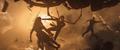 Parker salva a los Guardianes 2